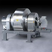 rotary drum mixer for powders  Munson Machinery