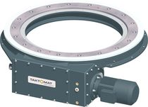 rotary indexing ring ø = 600 - 2000 mm | TSR Taktomat
