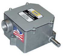 rotary limit switch 120 - 600 V, max.15 A | 55 series   Gleason Reel