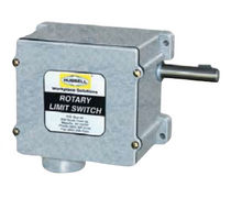 rotary limit switch max. 600 V, 0.8 - 15 A | 54 series   Gleason Reel