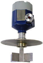 rotary paddle level switch max. 9.7 bar, max. 6 m | KP K-TEK