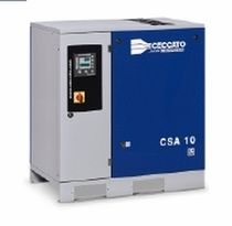 rotary screw air compressor (stationary) 5.5 - 20 HP | CSA Ceccato Aria Compressa