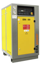 rotary screw air compressor (stationary) 30 hp, 3.8 m³/min | ERA30 ERA Machinery & Energy
