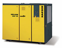 rotary screw air compressor (stationary) 72 - 3002 cfm | ASD - HSD  Kaeser Compressors