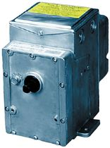 rotary valve actuator EA series EUROTHERM PROCESS