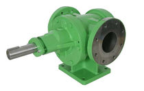 rotary vane pump for viscous fluids max. 17.24 bar, max. 4.546 lpm | RI series Pulsafeeder
