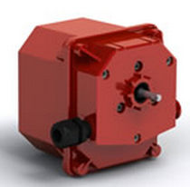 rotating cam limit switch  Power Jacks