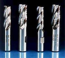 roughing end mill  MELIN TOOL