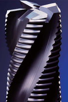 roughing end mill ø 3 - 20 mm | VFSFPR, VFMFPR series MITSUBISHI MATERIALS
