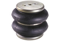 round protection bellows for screws, bars or cylinders  55 - 170 mm | SP series Parker Hannifin GmbH