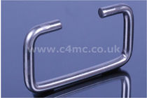 round stainless steel rod handle C4MC 4211 series Components 4 Machinery