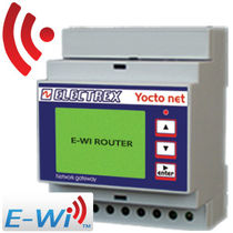 router for wireless networks  ELECTREX