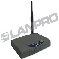 router for wireless networks  LanPro Inc