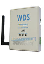 router for wireless sensor networks (WSN) ELUTIONS' WDS™ ELUTIONS