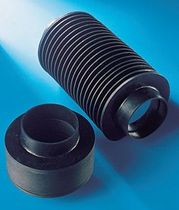 rubber disc bellows möllerbalg® MöllerWerke GmbH