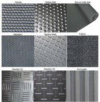 rubber mat max. 1.6 m Tempo International