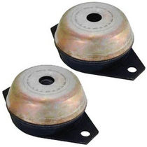 rubber-metal anti-vibration mount max. 2 723 lbs Advanced Antivibration Components