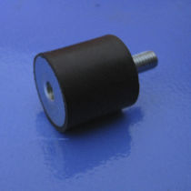 rubber-metal damper BS-A series Ningbo Yinzhou ENL Vibration Damper Co.,Ltd
