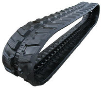 rubber track for mini-excavators 180x60 ... 450x81W | Maximizer™ series McLaren Industries