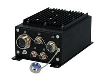 rugged embedded onboard computer 1.4 GHz | DuraCOR 820 Parvus
