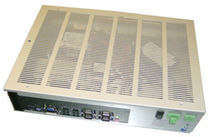 rugged fanless industrial PC SHOT LITE EXP FANLESS  SCE