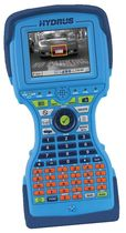 rugged hand-held computer XScale PXA270, max. 32 GB, IP67/IP68 | Hydrus&reg; TWO TECHNOLOGIES