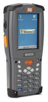 rugged hand-held computer 3.5&quot;, Marvell PXA270, 520 MHz, 128 MB, IP65 | M4010 DAP TECHNOLOGIES