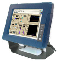 rugged industrial LCD/TFT monitor 8.4&quot; | R08T200-VMT1  T-Pole