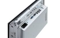 rugged industrial panel PC 15&quot; - 32&quot;, Intel&reg; Atom&amp;trade; N455, 1.66 GHz, 2 GB SR SYSTEM-ELEKTRONIK GmbH