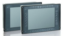 "rugged industrial panel PC 10.4"", Intel® Atom™ E660T, 1.3 GHz, 1 GB 