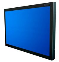 rugged LCD/TFT display 48 cm (19&quot;), 1 440 x 900 px | M-FLAT 19/W SR SYSTEM-ELEKTRONIK GmbH