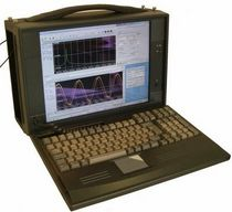 rugged notebook computer Core2Duo, 2G | SPPortA2   Spectrum Systementwicklung Microelectronic