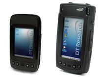 rugged PDA RFID, Barcode, MSR CONCEPT International GmbH