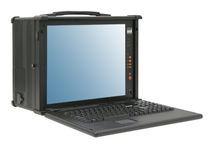 rugged portable computer workstation 17"