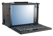 rugged portable computer workstation 15.1"