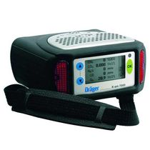 rugged portable multi-gas monitor IP67 | X-am® 7000 Dräger Safety