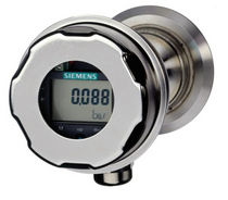 rugged pressure transmitter with display 0 - 400 bar | P300 SIEMENS Sensors and Communication