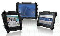 "rugged tablet PC 8""-10"", IP54 , Atom Z530 1.6 GHz, RFID, GSM 3.5G (HSPA), GPS CONCEPT International GmbH"