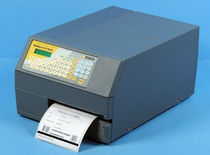 rugged thermal transfer label printer 200 - 300 dpi, max. 300 mm/s | PAGOprint 15 series Pago