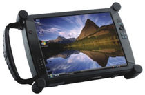 rugged touch screen tablet PC 10.4'', Intel Core Duo Yobah 1.2 GHz, IP54SCE Tablet PC SCE
