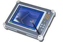 rugged touch screen tablet PC 19 - 265 V, -20 - 70 &deg;C | IP65 Industrial Computing