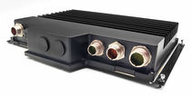 rugged vehicle mount computer Intel&reg; Core&amp;trade;2 Duo | DPM-2 Barco