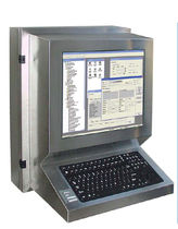 rugged workstation 1.8 GHz, 80 GB | IP67 Industrial Computing