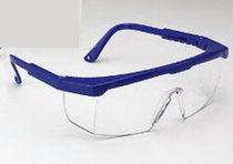 safety glasses with side shields Bari IRUDEK 2000 S.L.
