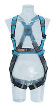 safety harness EN 358, EN 361 | ARG 110 Ergotec Twin Plus Series SKYLOTEC GmbH