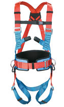 safety harness TS series Timus Safety s.r.o.