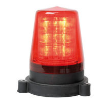 safety hazard lamp IP 67 FHF Funke Huster Fernsig