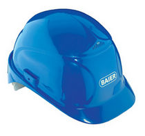 safety helmet  Otto Baier