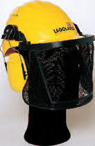 safety helmet with anti-noise feature  Lockweiler Werke GmbH