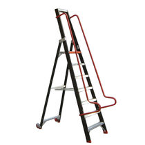 safety ladder  RAYONOR